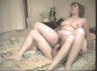 Maryelle Tillie chubby Milf hooker in stockings