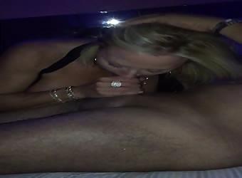Wife in Swing Club