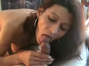 Sexy couple self shot homemade porn tape