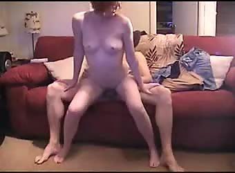 Small redhead nice fuck