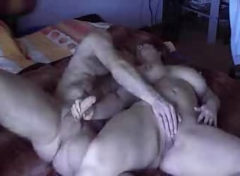 Synchronized sex