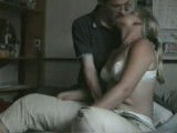 Blonde tart home videos mix