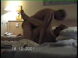 Nice deep fuck in the hotel