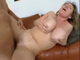 Huge tits and cock enjoying each other