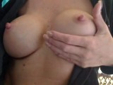 Oops my boobs popped out!