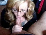 My wife knows how to give the best blowjob