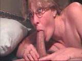 Deepthroatmamma - smooth and wet