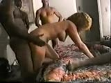 Swinger wife gets alot of bbcs