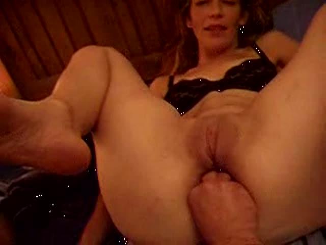 Amateur anal in Novosibirsk