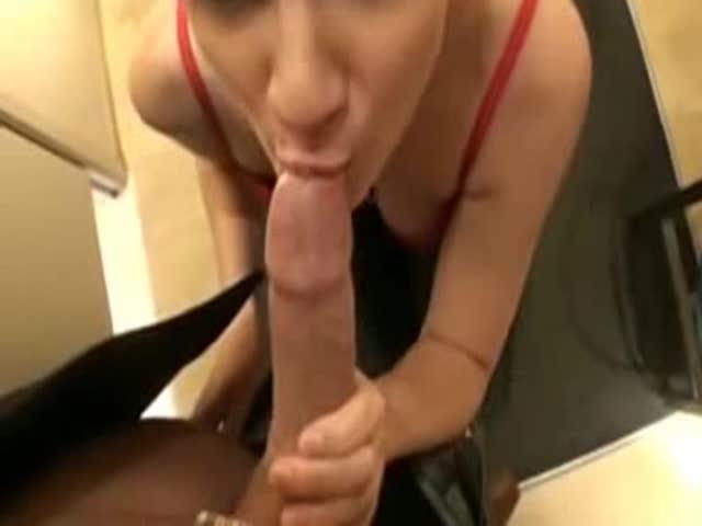 Redhead women having sex