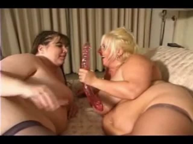Fat women having anal