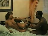 Latin Wife and Her Black Lover