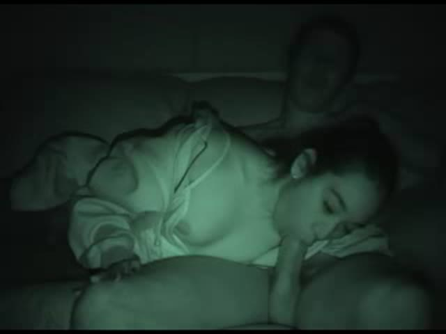 Ashley banged and facialed by big cock 5