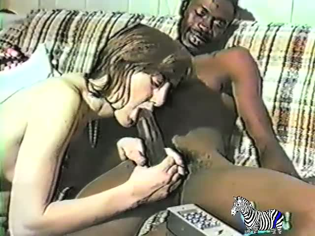 deina homegrown video interracial