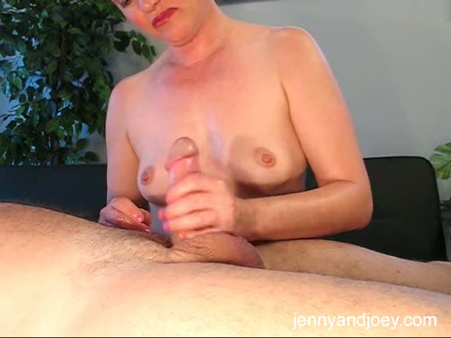 Massage Happy Ending Milf