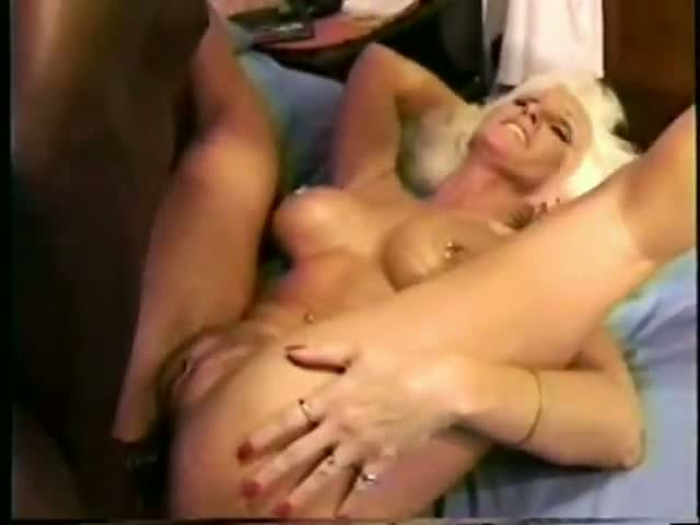 Mature wife always wants pounding bbc