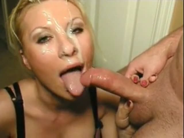 Nasty Facials and Messy Cumshots Collection Vol1 - XVideos