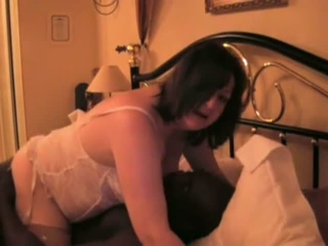 My Wife Loves Big Black Cocks