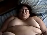 Fat blubbery Alma fucking