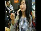 Korean bank employee sextapes compilation