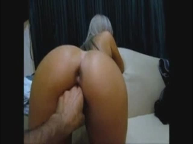 Big booty blonde fuck