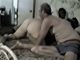 Vintage interracial cuckold husband films