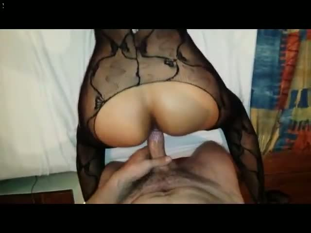 Hot Ass Latina Pov