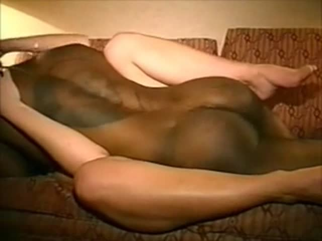 Black cock craving wife
