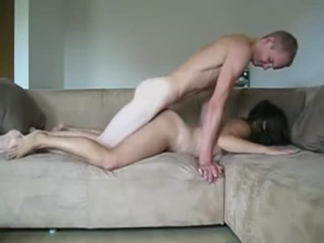 Guy Getting Fucked Tranny