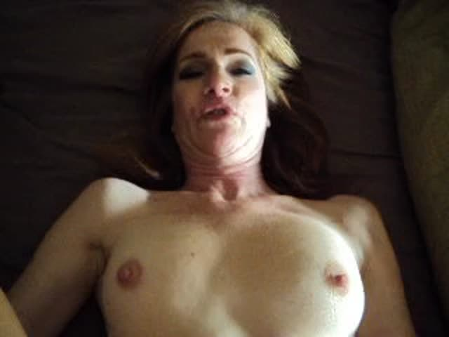 Cum in wife tube