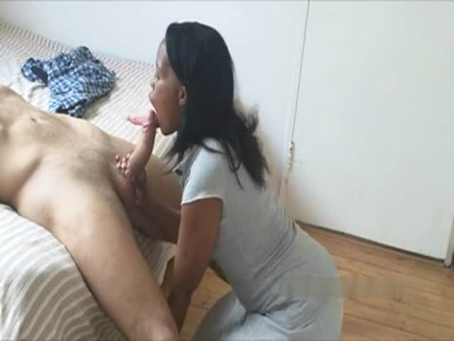 Interracial couple meet at a hotel to fuck 2