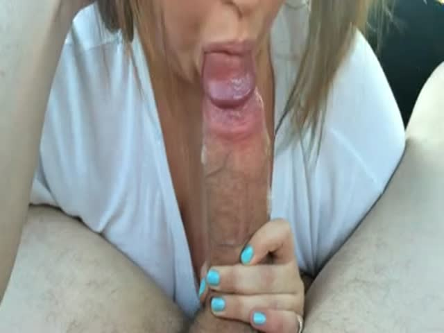 Bbc Car Blowjob Swallow