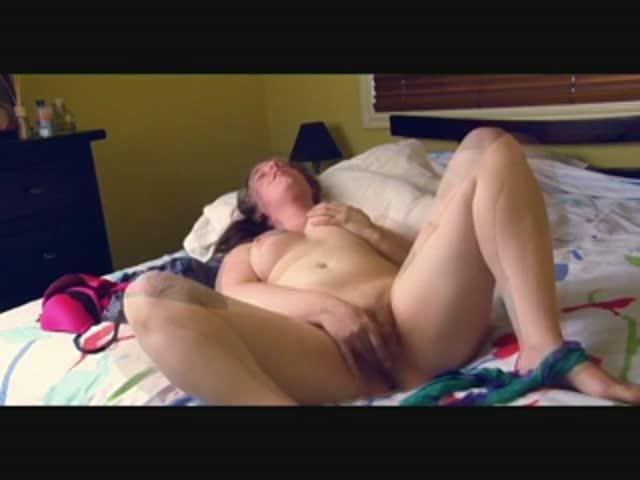 Milf Shaking Orgasm Fuck
