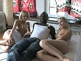 2 german students lesbian and interracial sex