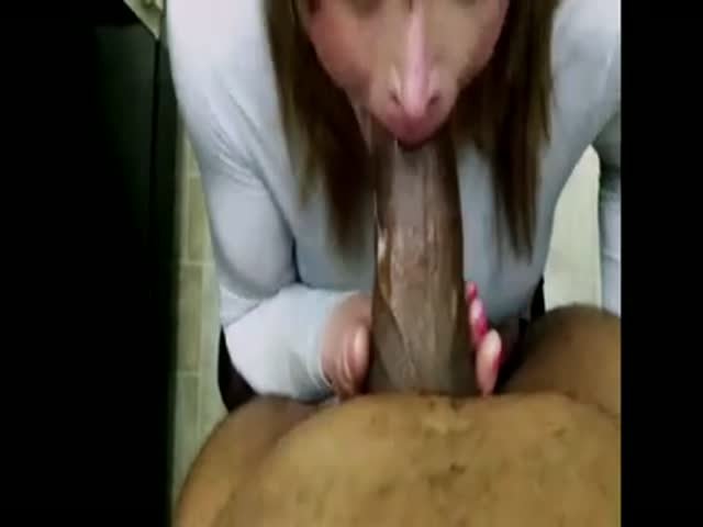 Cheating White Girlfriend Bbc