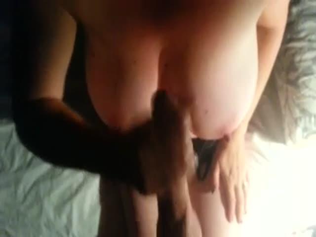 Big mature tit hardcore