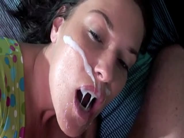 image Milf huge facial everything039s got a price
