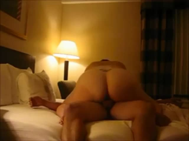 wife on top orgasm