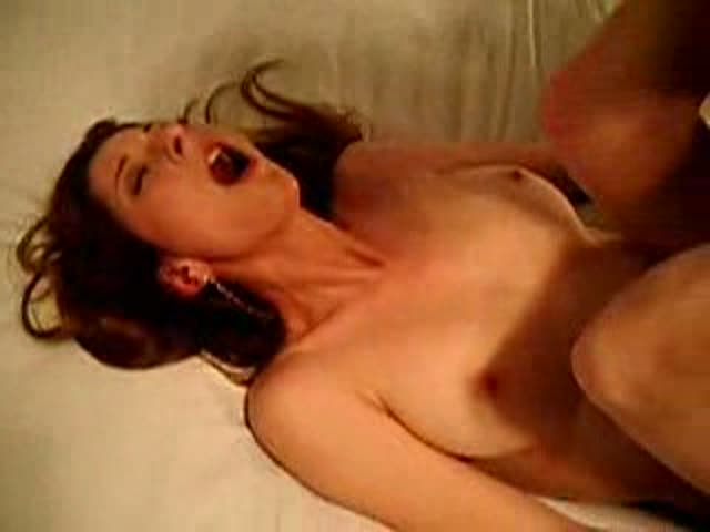 Mature screaming bbc orgasms