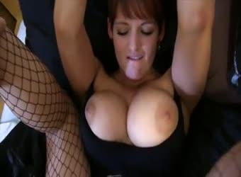 Over pantyhose big titt fucking michelle foot