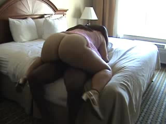 Bbw wife fat ass homemade