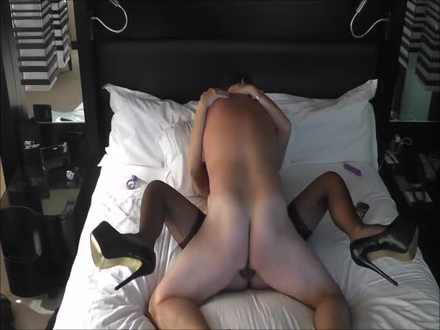 Amateur Dirty Talk Wife