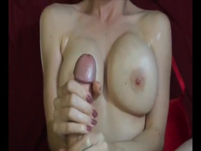Big Titty Handjob