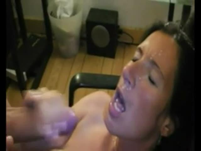 Amateur Huge Cock Girlfriend