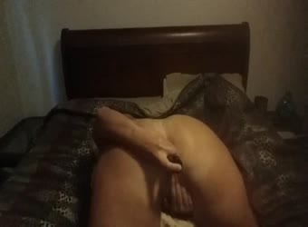 Will you fuck me like this