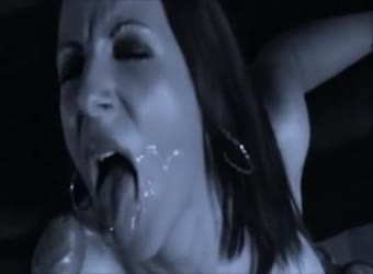 Lola the cock sucking cum slut