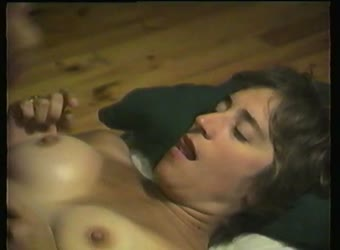 Michelle being tittie fucked then cummed on