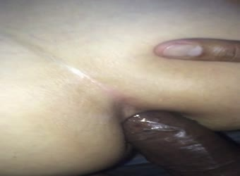 ATM Milf slut with BBC