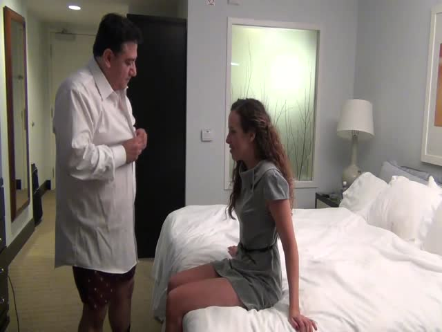 real secretary sex video