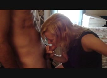 Collection of my wife sucking other cocks